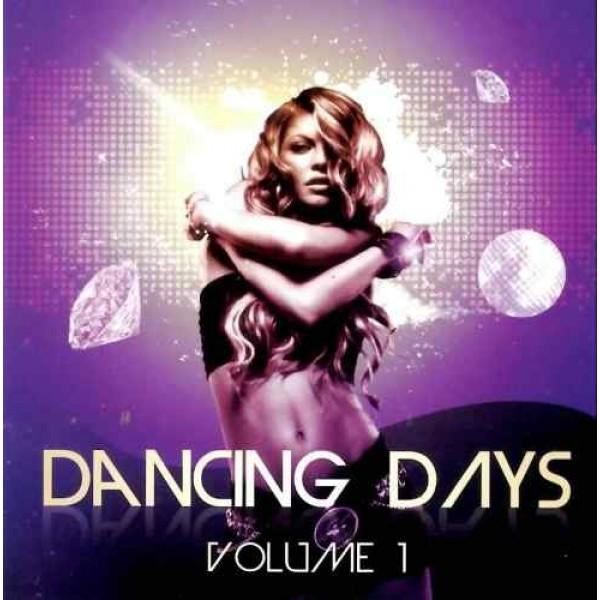 Dancing Days - Vol.1