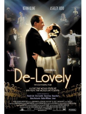 De-Lovely - Vida e Amores de Cole Porter - 2004