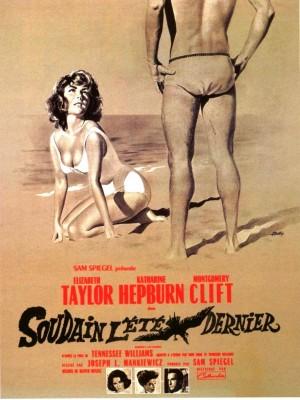 De Repente, No Último Verão - 1959