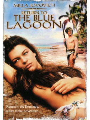 De Volta à Lagoa Azul - 1991