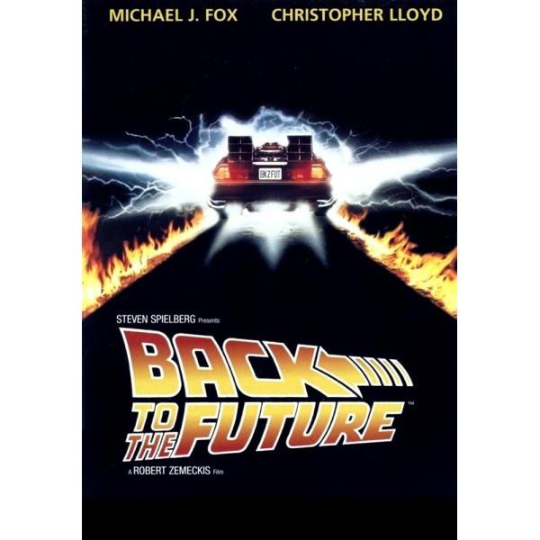 De Volta Para o Futuro - 1985