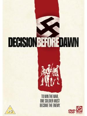 Decisão Antes do Amanhecer - 1951