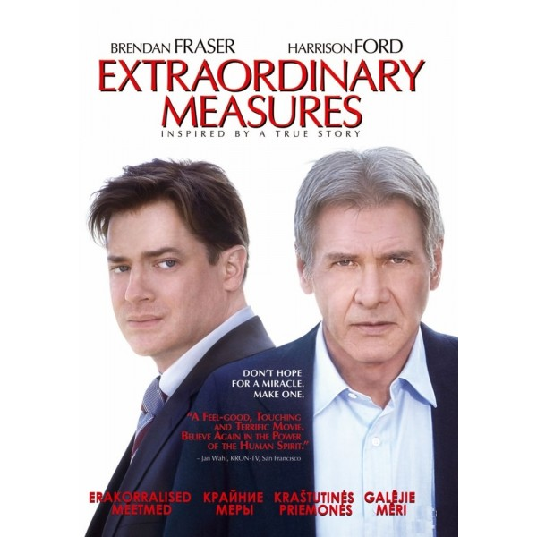 Decisões Extremas - 2010
