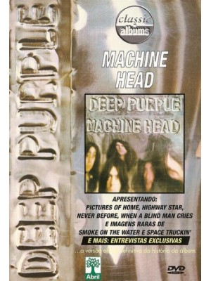 Deep Purple - Machune Head - 2002
