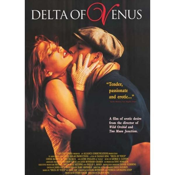 Delta de Vênus - 1995