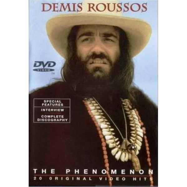 Démis Roussos: The Phenomenon - 2001