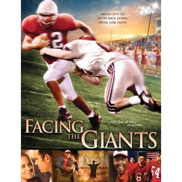 Desafiando Gigantes - 2006