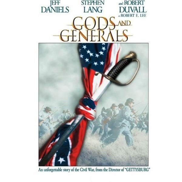 Deuses e Generais - 2003 - Duplo