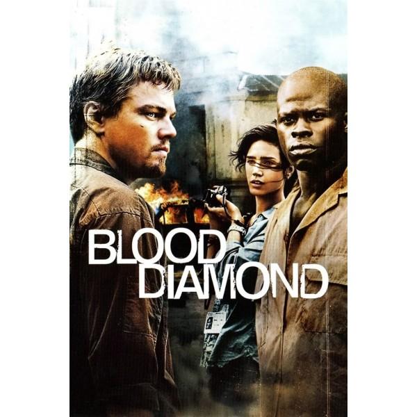 Diamante de Sangue - 2006