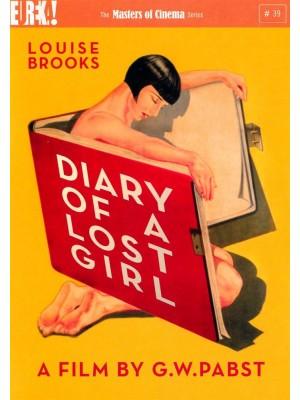 Diário de uma Garota Perdida  - 1929 - Duplo