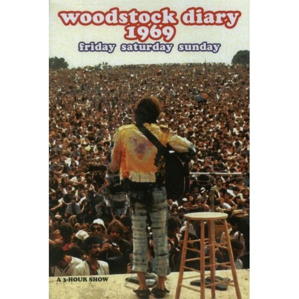 Diário de Woodstock - 1994