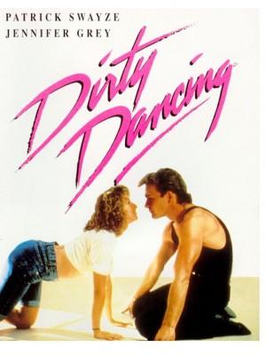 Dirty Dancing - Ritmo Quente - 1987
