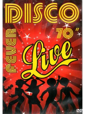 Disco Fever 70 - Live
