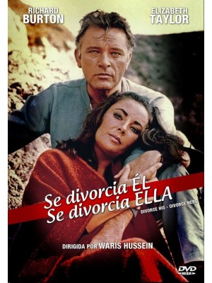 Divórcio Dele, Divórcio Dela | Os Divorciados do Século - 1973