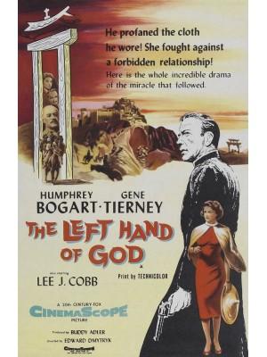 Do Destino Ninguém Foge | A Mão Esqueda de Deus - 1955
