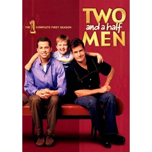 Dois Homens e Meio | Two and a Half Men - 1ª Temp...