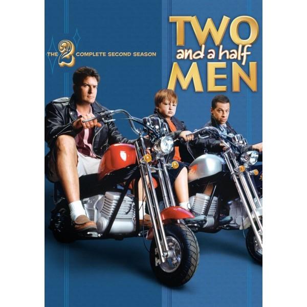 Dois Homens e Meio | Two and a Half Men - 2ª Temp...