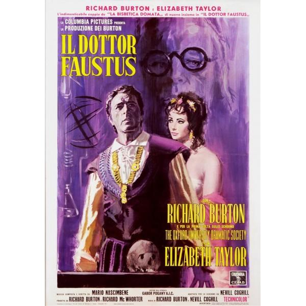 Doutor Faustus - 1967