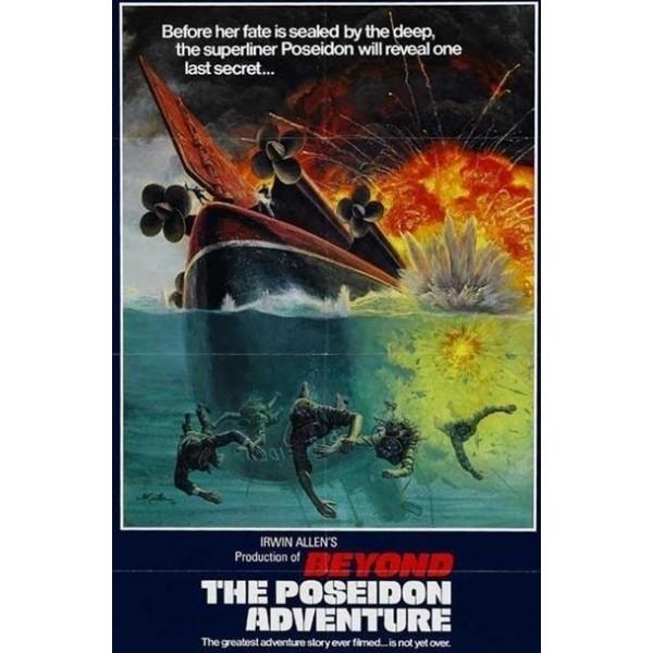 Dramático Reencontro no Poseidon - 1979