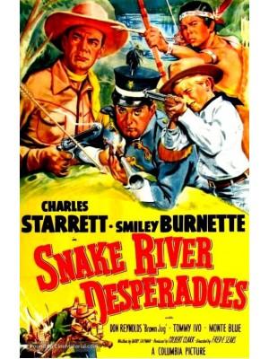 Durango Kid - Os Tenebrosos - 1951