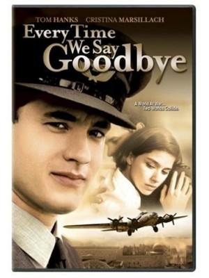 É Difícil dizer Adeus - 1986