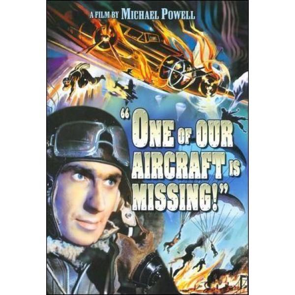 E Um dos Nossos Aviões Não Regressou - 1942