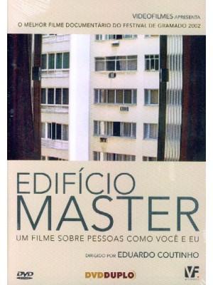 Edifício Master - 2002 - Duplo