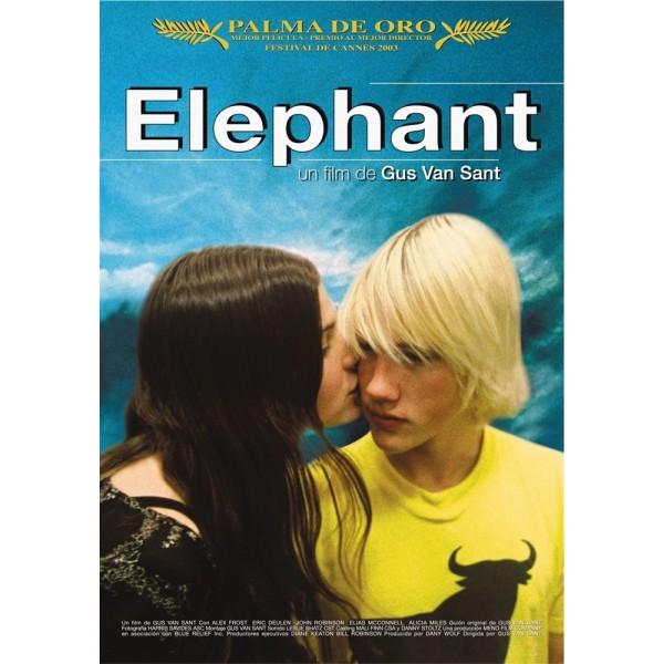 Elefante - 2003