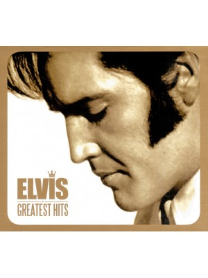 Elvis Presley - Greatest