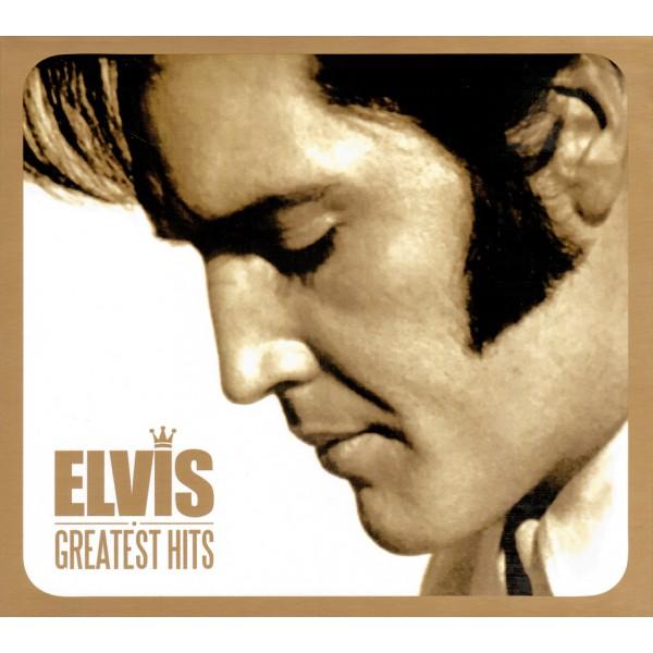 Elvis Presley - Greatest