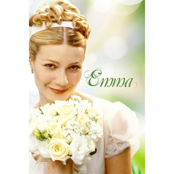 Emma - 1996 - Com Gwyneth Paltrow