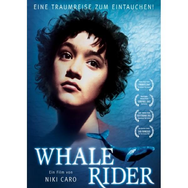 Encantadora de Baleias - 2003