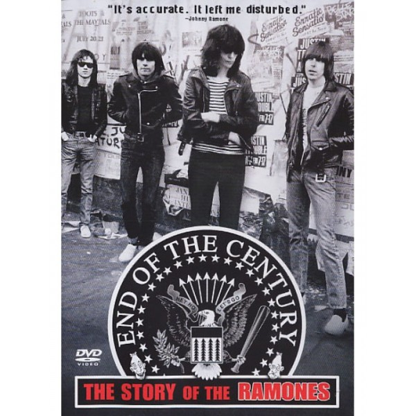 End Of The Century - The Story Of Ramones - 2005