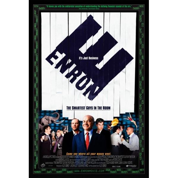 Enron - Os Mais Espertos da Sala - 2005