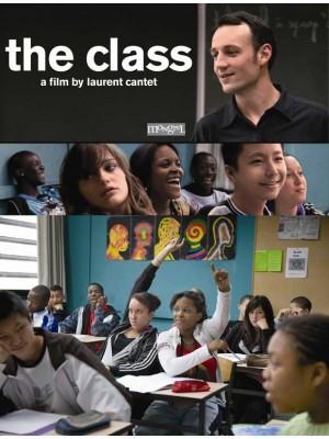 Entre os Muros da Escola - 2008