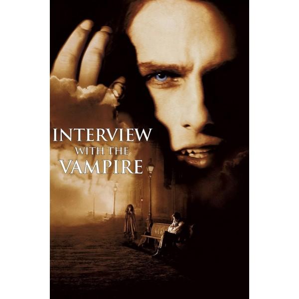 Entrevista com o Vampiro - 1994