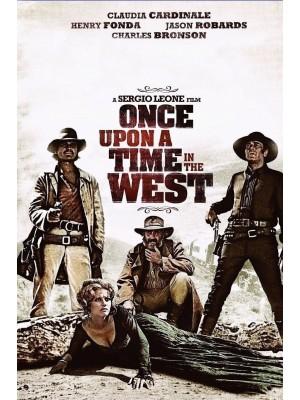 Era uma Vez no Oeste - 1968 - 02 Discos