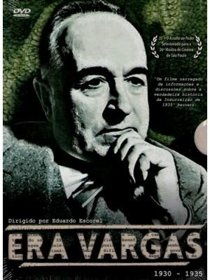 Era Vargas: 1930-1935  - 2011