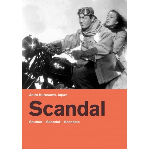 Escândalo | O Escândalo - 1950