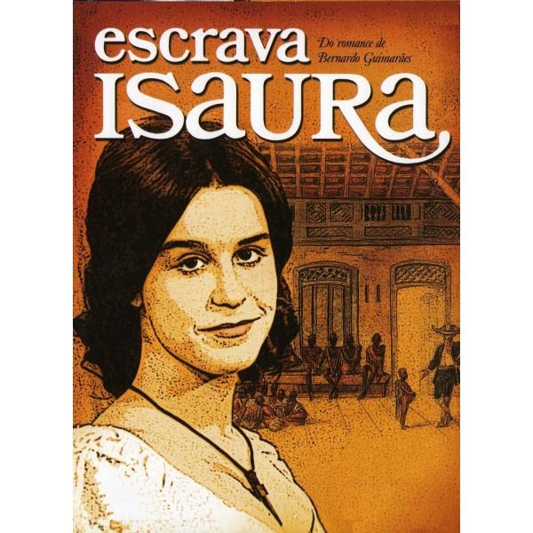 Escrava Isaura - 1976 - 05 Discos