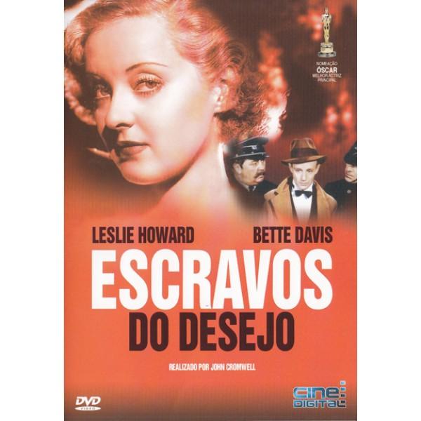 Escravos do Desejo - 1934