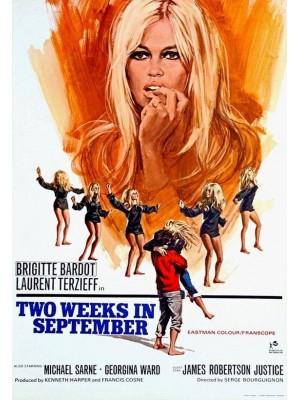 Eu Sou o Amor - 1967