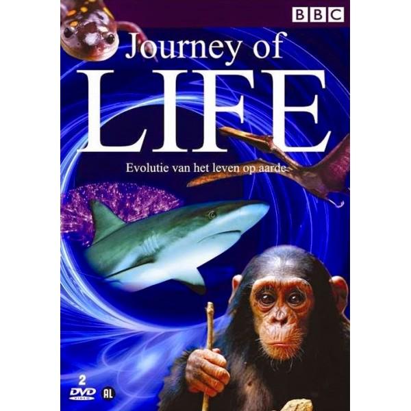 Evolução: A Aventura da Vida - Vol. 01 e 02 - 20...