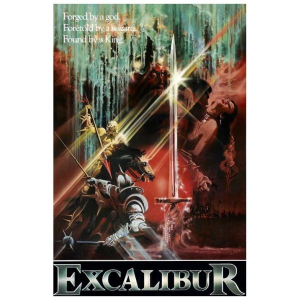 Excalibur - 1981