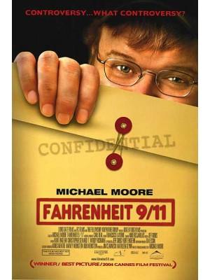 Fahrenheit 11 de Setembro - 2004
