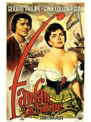 Fanfan la Tulipe - 1952