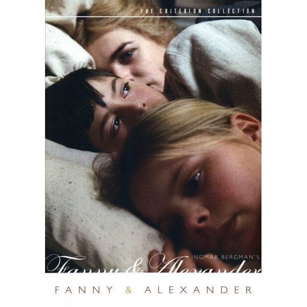 Fanny & Alexandre - 1982