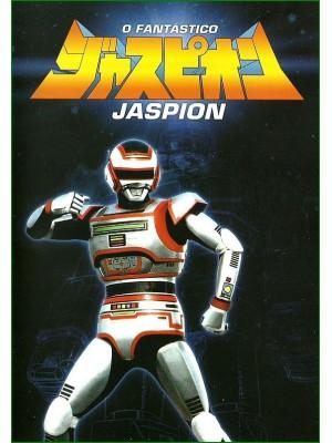 O Fantástico Jaspion - 1985 - 10 Discos