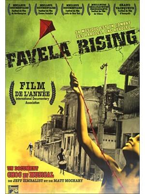 Favela Rising - 2005