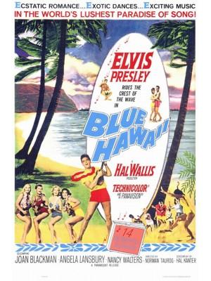 Feitiço Havaiano - 1961